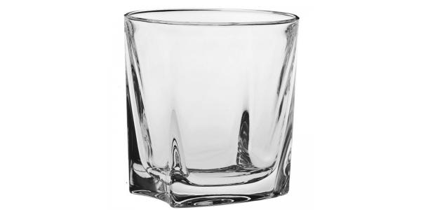 Хрустальные стаканы для виски CLASSIC