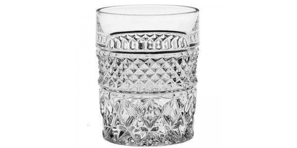 Хрустальные стаканы для виски MADISON