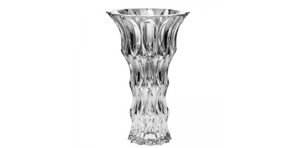 Хрустальная ваза FORTUNE