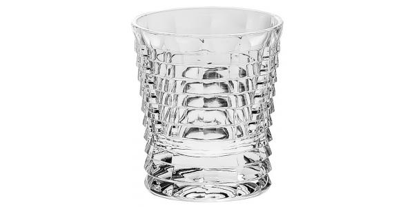 Хрустальные стаканы для виски BLADE