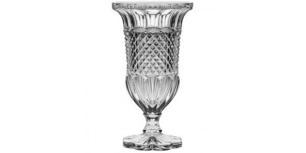 Хрустальная ваза ALEXANDRIA