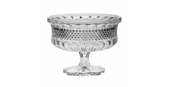 Хрустальная чаша ALEXANDRIA